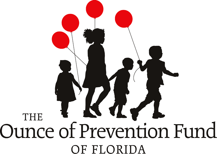 Ounce of Prevention Fund of Florida Logo