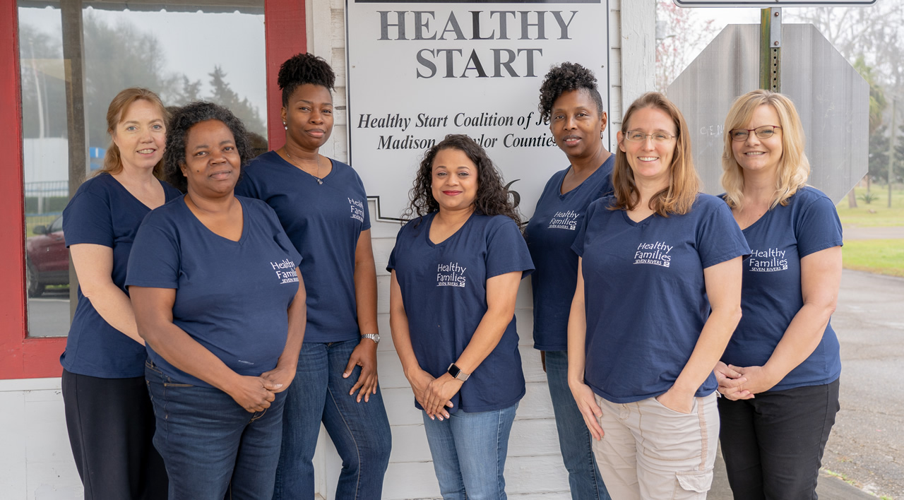 Healthy Families Seven Rivers